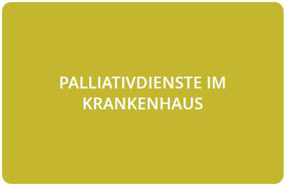 Palliativdienste