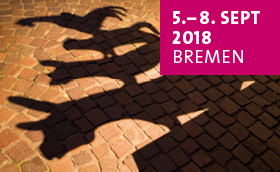 12. DGP Kongress 5.-8. September 2018 in Bremen